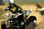 3D Quad Bike Racing