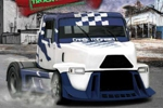 Industrial Truck Racing