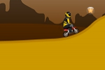Mini Dirt Bike