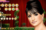 Penelope Cruz Make Up