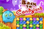 Back to Candyland: Episode 1