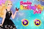 Barbie Butterfly Diva