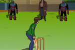 Ben 10: Ultimate Alien Cricket