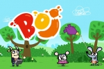 Boj: Giggly Park Adventure