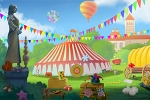 Circus: Hidden Objects