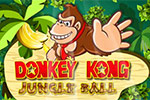 Donkey Kong Jungle Ball