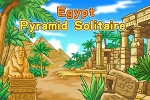 Egypt Pyramid Solitaire