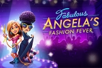 Fabulous: Angela's Fashion Fever