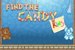 Find The Candy: Kids