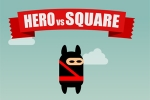 Hero vs Square