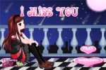 I Miss You Dressup
