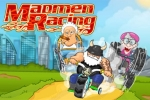 Madmen Racing Flash