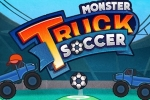 Monster Truck Soccer