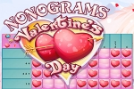 Nonograms: Valentine's Day