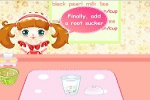 Princess Sissi's: Pearl Milk Tea Shop