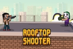 Rooftop Shooter