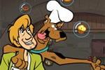 Scooby Doo Bubble Banquet