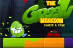 The Green Mission: Inside a Cave
