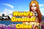 World's Greatest Cities: Hidden Objects
